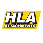 HLA Attachments